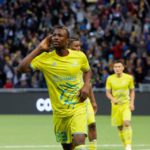 Video: Ghana striker Patrick Twumasi scores again to give Astana shock win in UEFA Champions League