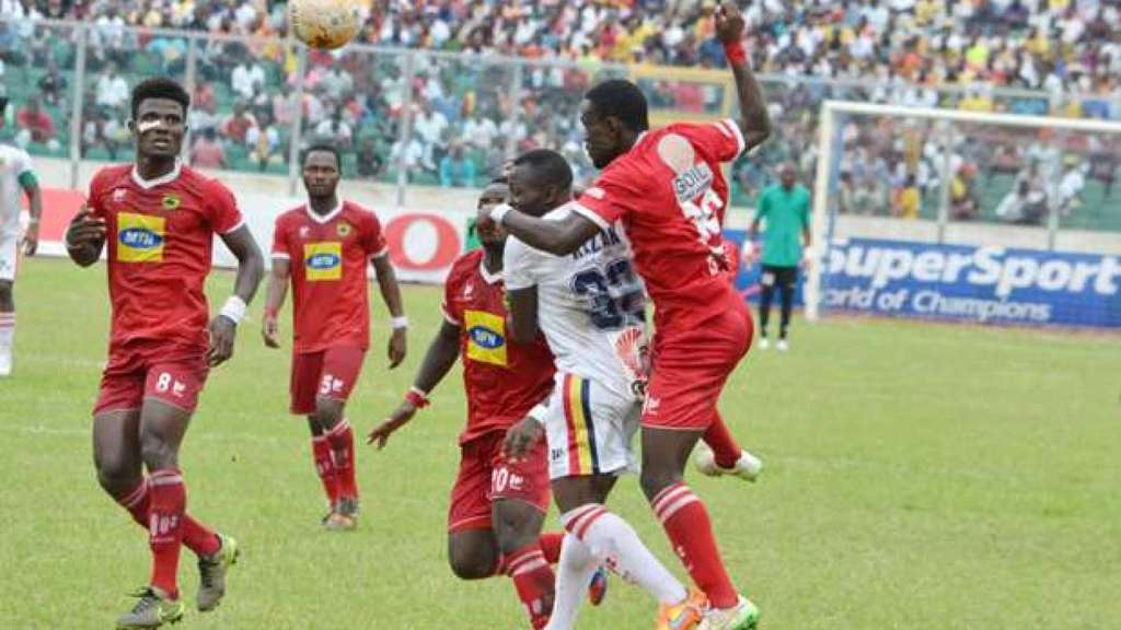 PLB confirm one month break for Ghana Premier League
