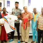 Hearts of Oak visit Hyundai Motors