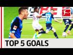 Top 5 Goals - Andrej Kramaric - Mr Wondergoal - 2016/17 Season