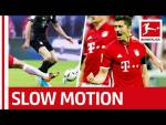 Robert Lewandowski - Bayern München's Polish Super-Striker
