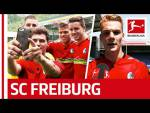 A Touch of Zidane at Freiburg? Philipp Lienhart and More - Behind the Scenes