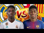 Real Madrid To HIJACK Ousmane Dembele Transfer From Barcelona?!  | W&L