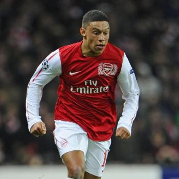 CHELSEA raise their bid for OXLADE-CHAMBERLAIN