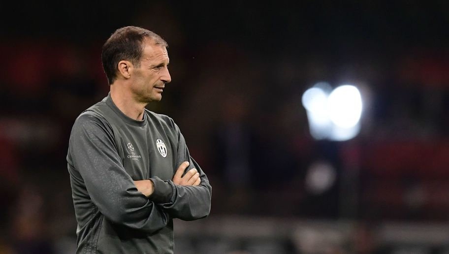 Max Allegri Calls on Juventus Players to 'Use Anger' of Champions League Final Loss in New Season