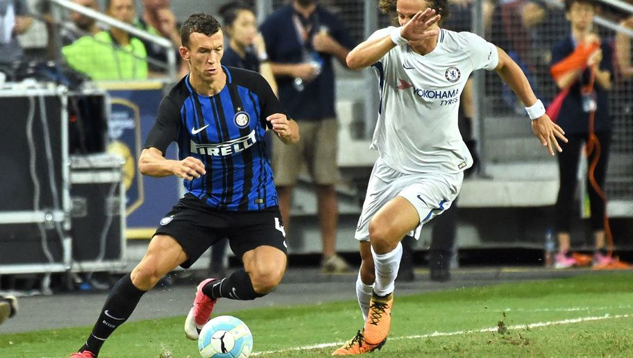 Chelsea Set to Make a Surprise Move for Long-Standing Man Utd Target Ivan Perisic