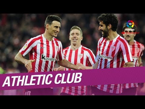 LaLiga Preseason 2017/2018: Athletic Club