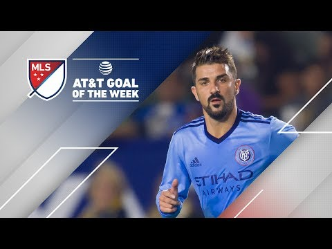 Week 23 | AT&T Goal of the Week
