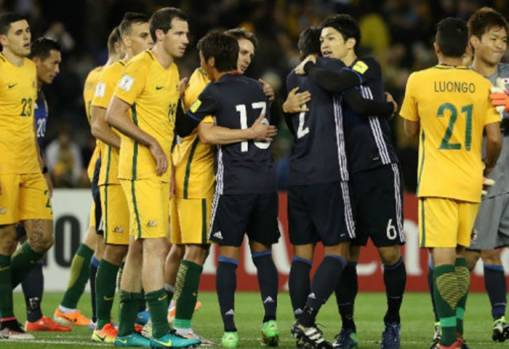 Australia to rely on trusted cast for 2018 FIFA World Cup Russia Qualifiers