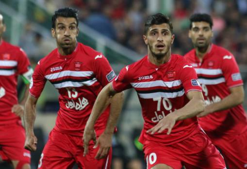 AFC Champions League Quarter-finals: Focus on Persepolis