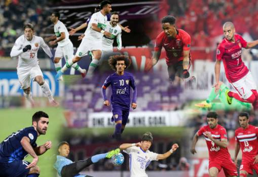 AFC Champions League Quarter-finals: The Dangermen
