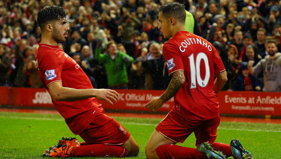 Emre Can Says Liverpool Players Will 'Wish Coutinho the Best' if He Opts to Join Barcelona
