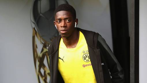 Confusion Reigns Over Dembele Barca Move as Reports Offer Conflicting Views on Transfer Saga