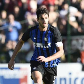 BURNLEY want Andrea RANOCCHIA: duel to WBA and Swansea