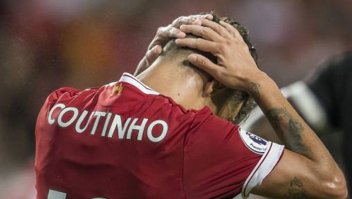 Report Claims Philippe Coutinho Has Informed Liverpool He Will Not Play for the Club Again