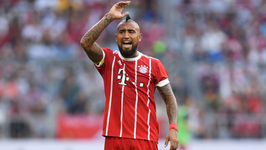AC Milan Present Arturo Vidal a 'Super' Offer With Wages Doubled at the San Siro