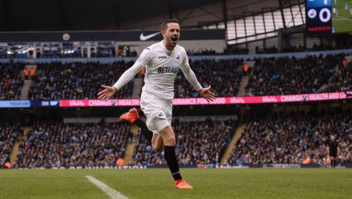 Everton Finally Land Top Transfer Target Gylfi Sigurdsson in Club-Record £45m Deal