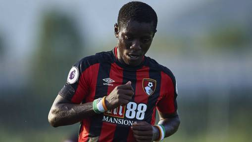 Bournemouth Send Max Gradel on Season-Long Loan to French Side Toulouse