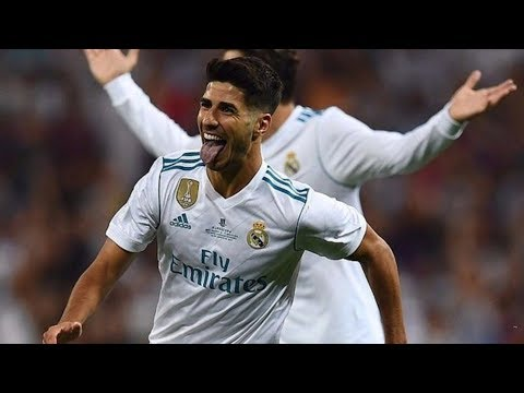 Real Madrid vs Barcelona 2-0 | Highlights & Goals | Spanish Super Cup 2017
