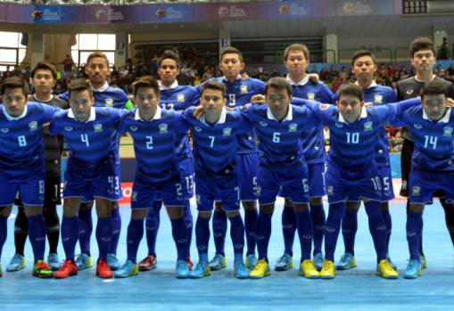 2017 Sea Games Futsal Preview - Awesome Thailand the ones to stop