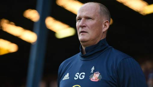 Simon Grayson Hails Sunderland After Weathering Tough Sheffield Wednesday Storm & Claiming 1-1 Draw