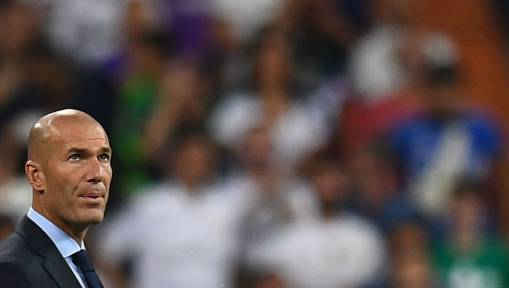 Zinedine Zidane Heaps Praise on His 'Spectacular' Players After Real Madrid Secure Super Cup