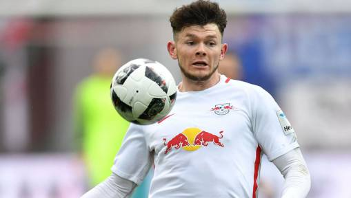 Crystal Palace Reported to Have 'Concrete Interest' in Signing RB Leipzig's Oliver Burke