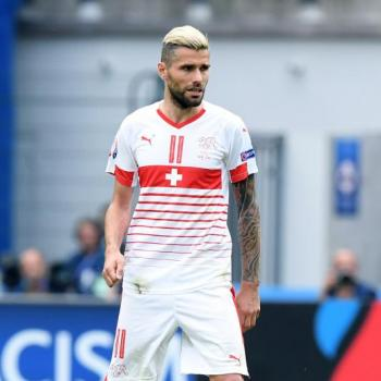 OFFICIAL - Udinese sign Valon BEHRAMI