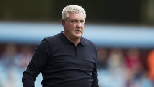 Aston Villa Boss Steve Bruce Reportedly '3 Games Away From the Sack' After Awful Start