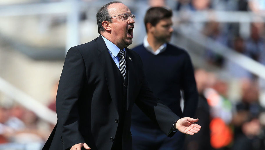 Former Spurs and Newcastle Man Jermaine Jenas Warns the Magpies Must Spend to Keep Rafa Benitez