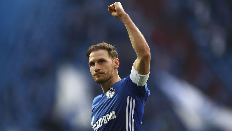 Experienced Schalke Star Said to Be Considering Liverpool Switch to the Tune of €20m