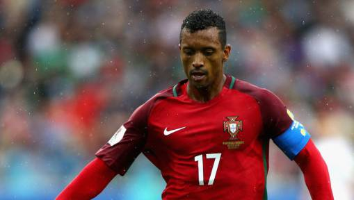 Turkish Giants Fenerbahce Desperate to Sign Nani on Loan Despite Knee Injury