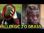 Video: 10 Most RIDICULOUS Football Injuries!