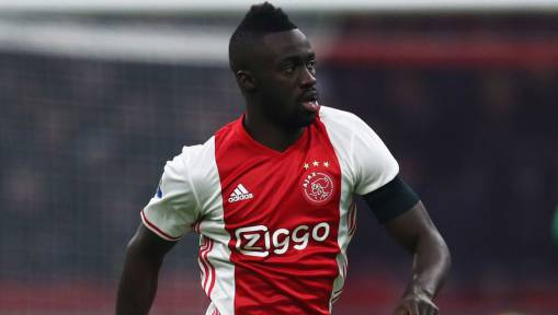 Tottenham 'Agree Deal in Principle' to Sign Ajax Defender Davinson Sanchez