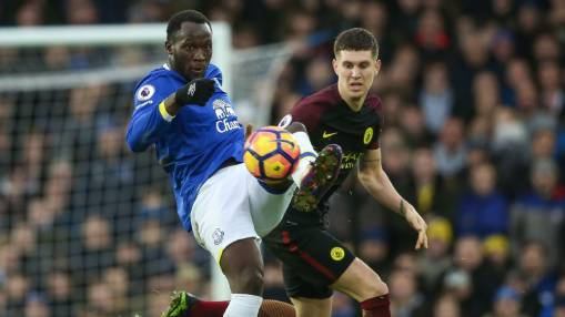 Everton revival turns page on chapter with storied rivals Manchester City