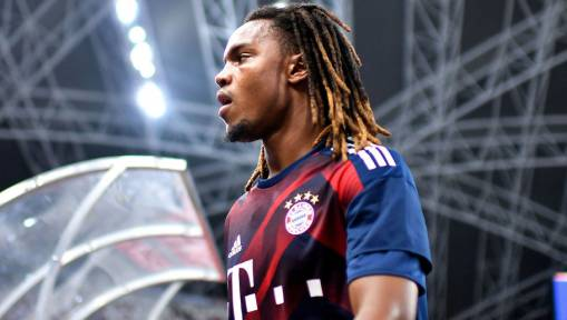 ​Bayern Munich CEO Reveals Portuguese Star Could Leave on Loan But Dismisses Links With AC Milan