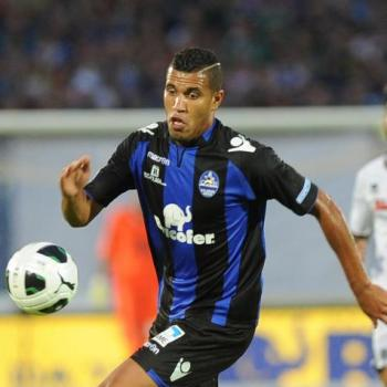 HANNOVER 96 about to sign JONATHAS on club-record fee