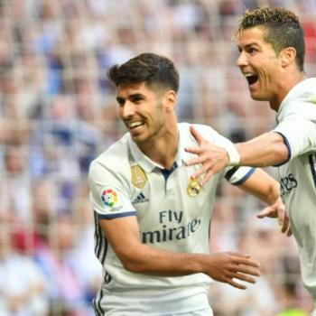 REAL MADRID, Asensio: \