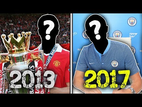 BREAKING: Manchester City To Sign Ex-Manchester United Champion!  | #VFN