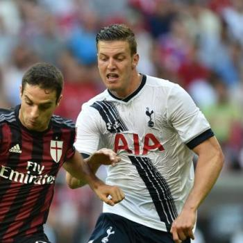 TOTTENHAM - A new suitor for Kevin WIMMER