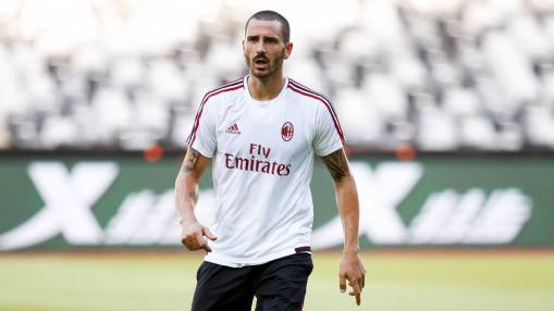 Aggressive summer makeover creates massive expectations for AC Milan