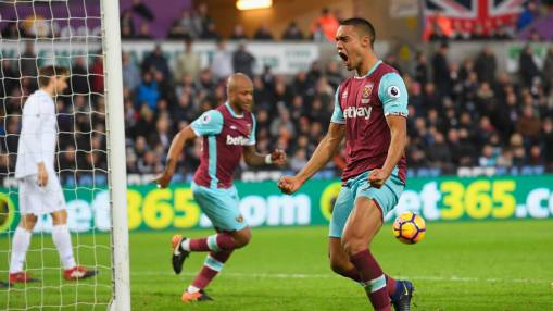 Winston Reid signs six-year contract to stay at West Ham until 2023
