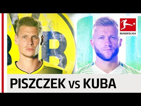 From Teammates to Rivals - Piszczek and Blaszczykowski face off