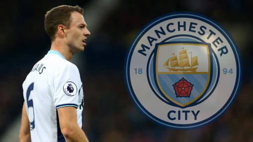 Man City won't be bullied over Evans