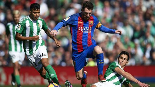 Barcelona vs Real Betis Match Preview: Classic Encounter, Key Battle, Team News & More