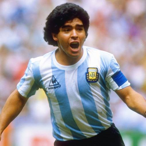 Mauricio Pochettino remembers old roommate, idol Diego Maradona, fondly
