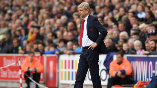 Wenger: Arsenal 'have too many players'