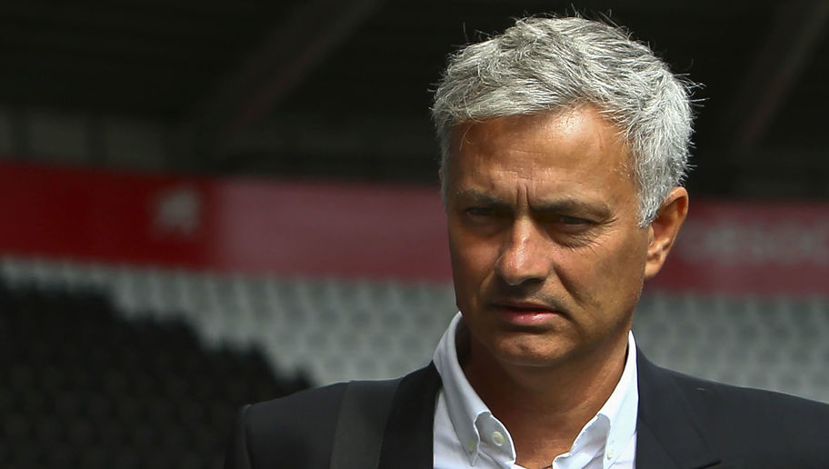 Jose Mourinho Hails Man Utd's 'Confident' Victory Over Swansea as Red Devils Go Top