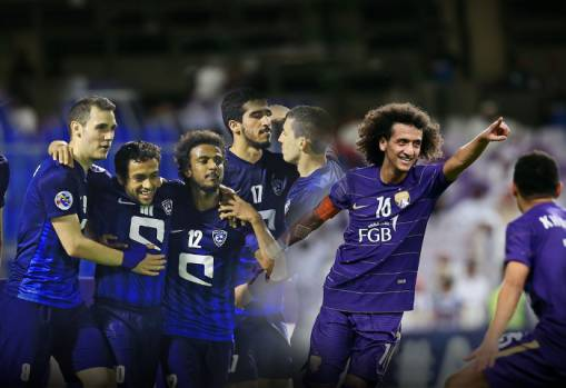 AFC Champions League Quarter-final preview: Al Ain v Al Hilal
