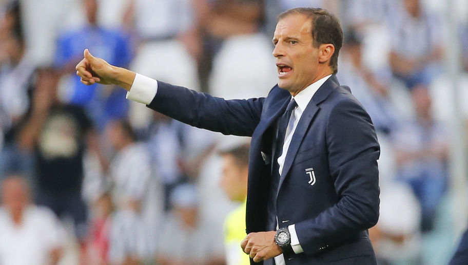 Massimiliano Allegri Hails Attitude of His Players as 'Spot On' After 3-0 Victory Against Cagliari